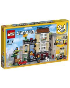 LEGO Creator 31065 Byhus