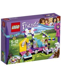 LEGO Friends 41300 Valpemesterskap
