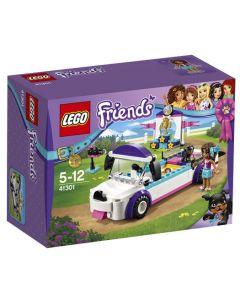 LEGO Friends 41301 Valpeparaden