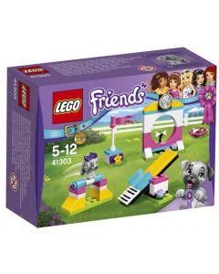 LEGO Friends 41303 Valpelekeplassen
