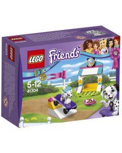 LEGO Friends 41304 Godbiter og triks for valper