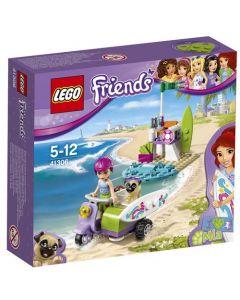LEGO Friends 41306 Mias strandskuter