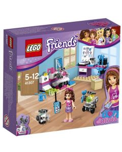 LEGO Friends 41307 Olivias kreative lab