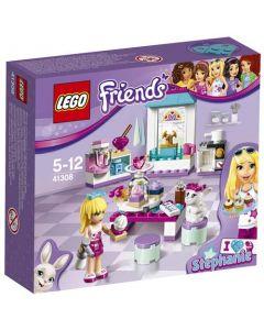 LEGO Friends 41308 Stephanies vennekaker
