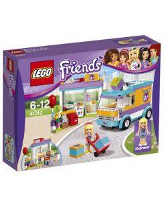 LEGO Friends Heartlakes gavebud 41310