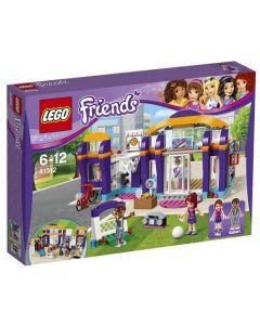 LEGO Friends 41312 Heartlakes sportssenter