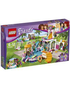 LEGO Friends 41313 Heartlakes svømmebasseng