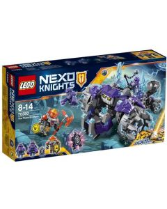 LEGO Nexo Knights 70350 Tre brødre