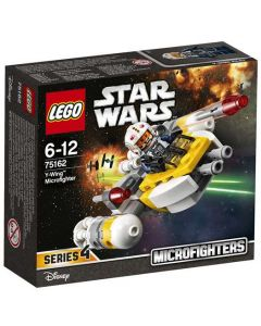 LEGO Star Wars 75162 TM Y-Wing Microfighter
