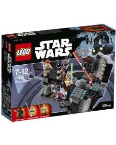 LEGO Star Wars 75169 Duell på Naboo