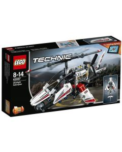 LEGO Technic 42057 Ultralett helikopter
