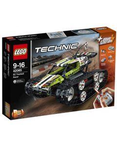 LEGO Technic 42065 Fjernstyrt beltekjøretøy