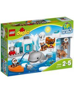 LEGO DUPLO Town Arktis 10803