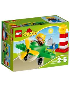LEGO DUPLO Town Lite fly 10808