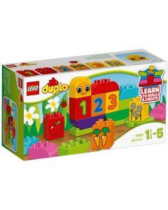 LEGO DUPLO 10831 Min første sommerfugl