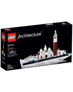 LEGO Architecture Venezia 21026