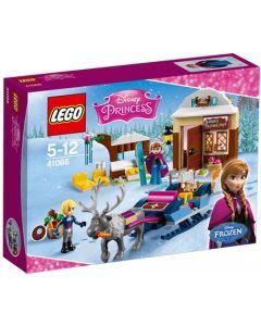 LEGO Disney 41066 Princess Anna og Kristoffers sledeeventyr