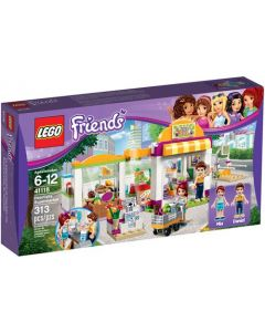 LEGO Friends 41118 Heartlakes supermarked