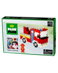Plus Plus MINI Basic 760 pcs Fire Rescue