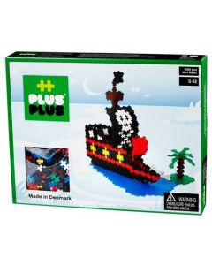 Plus Plus MINI Basic 1060 pcs Pirate