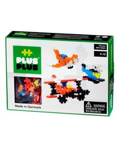 Plus Plus MINI Basic 170 pcs Aircraft