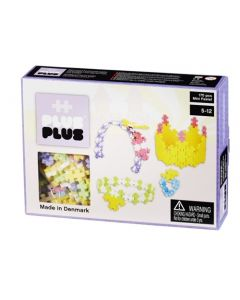 Plus Plus MINI Pastel 170 pcs Jewellery