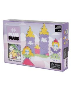 Plus Plus Mini Basic 360 Castle