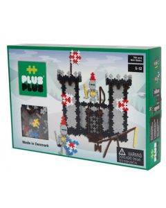 Plus Plus Mini Basic 760 Knights Castle