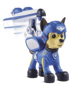 Paw Patrol Air Force pups - Chase