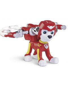 Paw Patrol Air Force pups - Marshall
