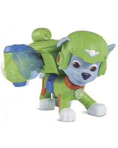 Paw Patrol Air Force pups - Rocky