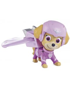 Paw Patrol Air Force pups - Skye