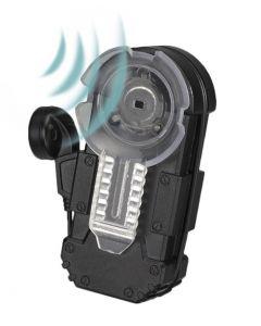 Spy X Micro-lytter