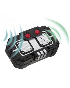 Spy X Micro stemmeforvrrenger