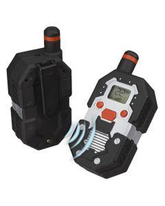 Spy X walkie talkie - long distance