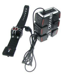 Spy X secret agent walkie talkie