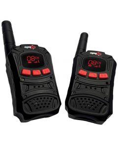 Spy X walkie talkie - short range
