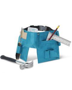 Micki Snekkerbelte med verktøy