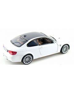 BMW M3 Coupe 1:24 - diecast samlebil i metall