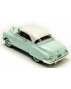 Motormax Amerikanske Klassikere 1:24 - 1950 Chevy bel air