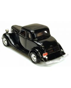 Amerikanske Klassikere 1:24 - 1932 Ford Coupe