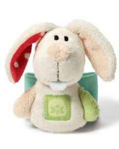 My First Nici armrangle - kanin