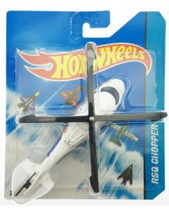 Hot Wheels Skybuster fly - RSQ Chopper