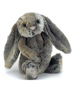 Jellycat bashful cottontail bunny plysjbamse - 31 cm