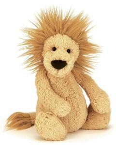 Jellycat bashful løve plysjbamse - 31 cm