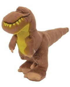 Disney The Good Dinosaur 17 cm plysjbamse - Butch