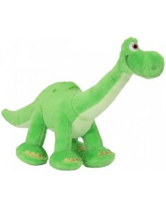 Disney The Good Dinosaur 17 cm plysjbamse - Arlo