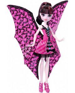 Monster High Draculaura dukke