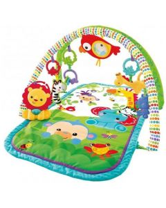 Fisher Price 3-in-1 active gym