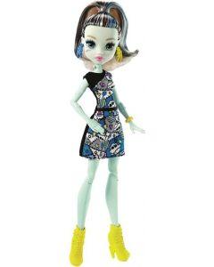 Monster High dukke - Frankie Stein